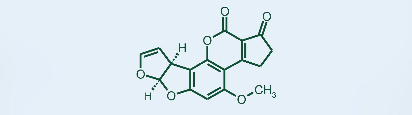 Aflatoxina